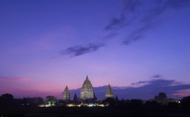 Majestic Prambanan