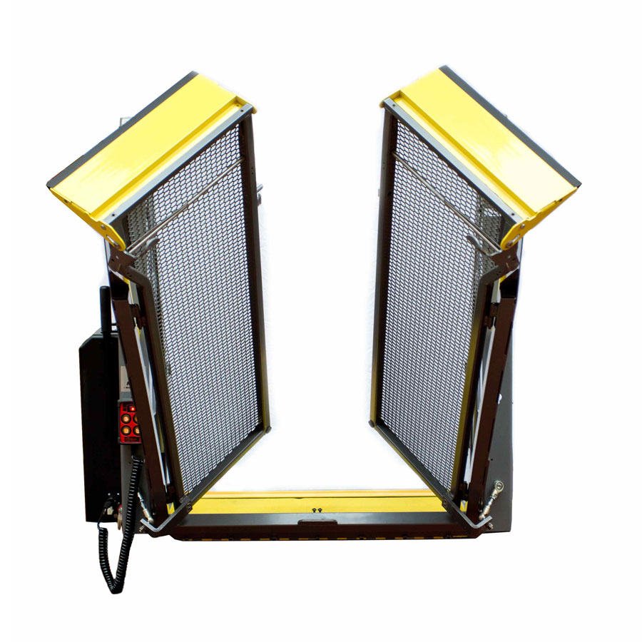 Mobility Vehicle Lift Wheelchair Lifts Platform Lifts