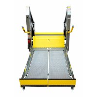 S-Series Wheelchair Lift | Ransome Mobility Solutions