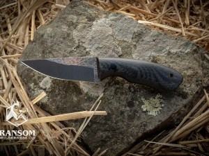 Osprey Knife and Tool Mini Mamushi
