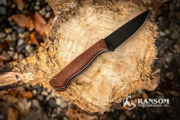 Osprey Knife & Tool Vildmark for sale at Ransom Wilderness Co