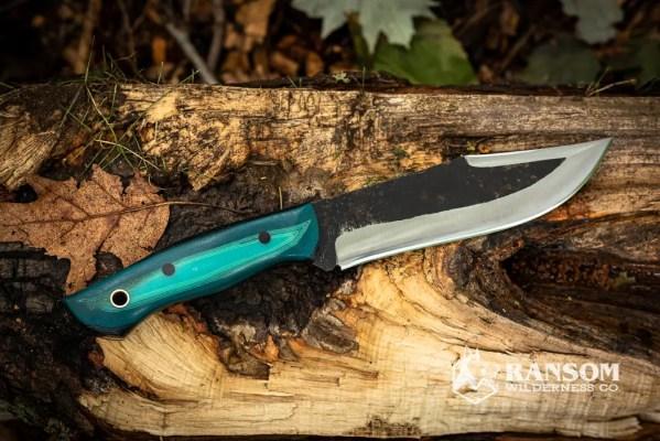 Brush Creek Huntsman