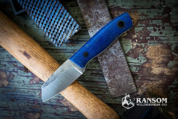 Cohutta Knife Utility at Ransom Wilderness Co