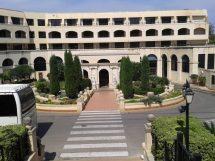 Grand Hotel Excelsior Malta - Jossus Travelpics