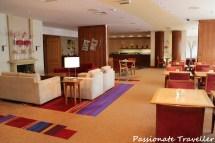 Hotelliarvostelu Ja -esittely Palkittu Hilton Prague