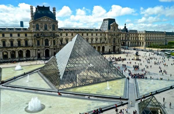 Pariisin Parhaat Htvyydet - Ovat Viisi Kestosuosikkia