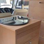 Bespoke Vw T2 Campervan Interior Designed Built By Rao Furniture