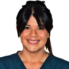 Dra. Rocio Necul