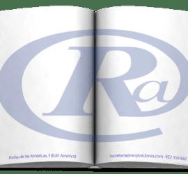 Rafael Alcalde Oposiciones Libro pequeño