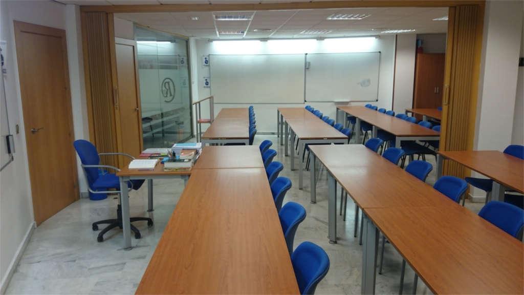 Academia Oposiciones Justicia raoposiciones