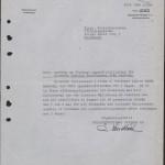 Ludolph Christensen, Raoul Wallenberg's Secret German