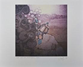 Het Lied Van Halewyn, 1976 90€