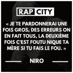 Punchline Niro