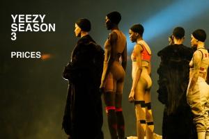 Yeezy season 3 preise