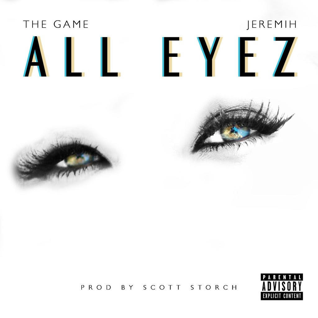 The Game ft. Jeremih -...