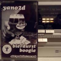 yano2d - Bierdurst Boogie Snippet (Mix: DJ SuperJockGüzel)