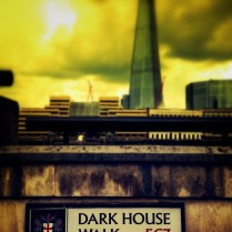 The Dark House