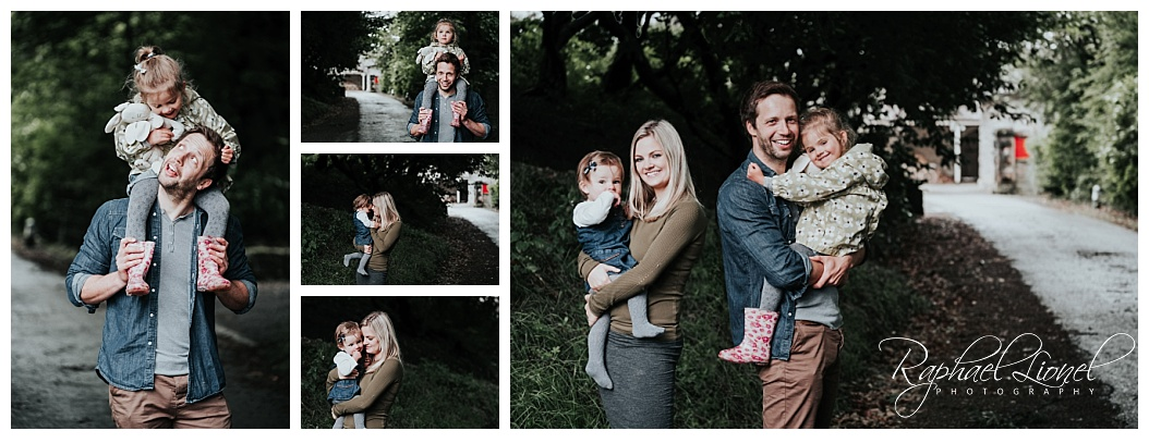 2017 08 29 0011 - Family Lifestyle Session - Cheshire