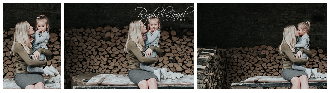 Family Lifestyle Session – Cheshire