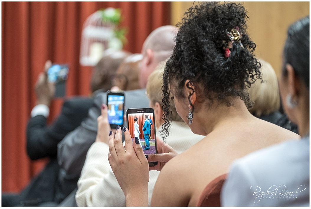 ShanNathnael14 - Nathanael and Shanice's Winter Wedding
