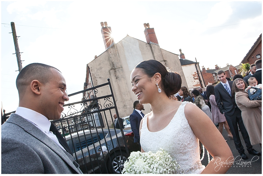 ShanNathnael17 - Nathanael and Shanice's Winter Wedding