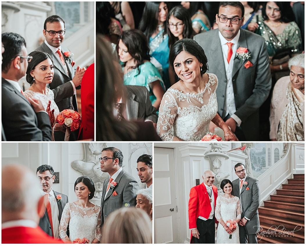 RagleyHallWedding14 - A Ragley Hall Indian Wedding | Sunny and Manisha
