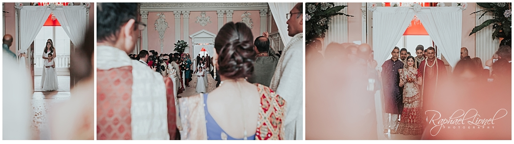 RagleyHallWedding27 - A Ragley Hall Indian Wedding | Sunny and Manisha