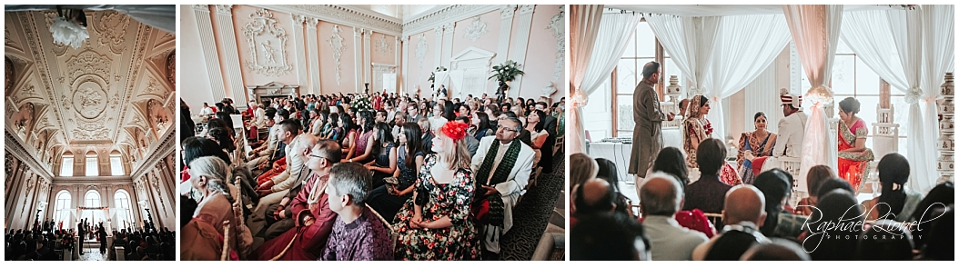 RagleyHallWedding30 - A Ragley Hall Indian Wedding | Sunny and Manisha