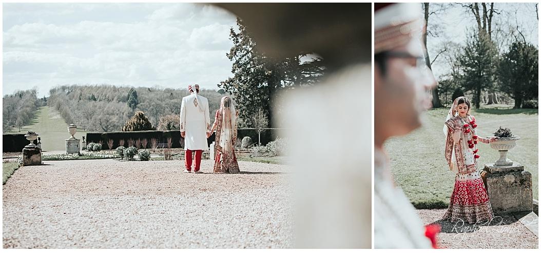 RagleyHallWedding36 - A Ragley Hall Indian Wedding | Sunny and Manisha
