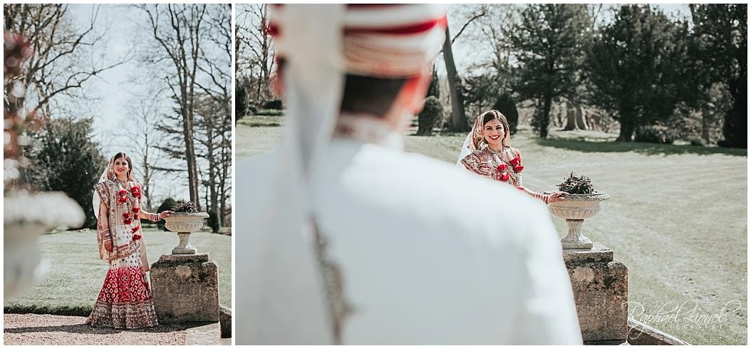 RagleyHallWedding37 - A Ragley Hall Indian Wedding | Sunny and Manisha