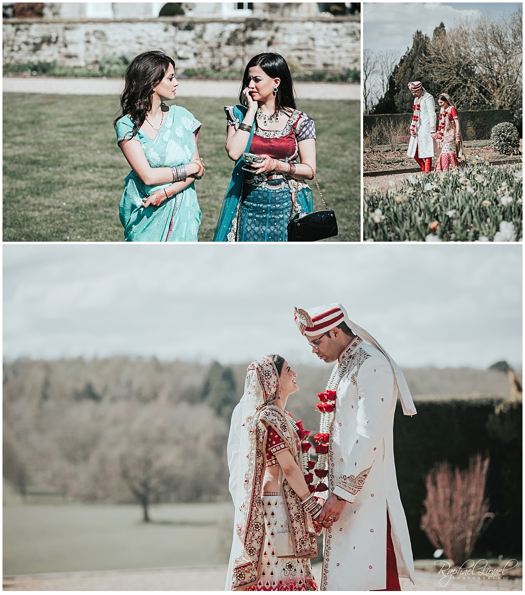 RagleyHallWedding38 - A Ragley Hall Indian Wedding | Sunny and Manisha
