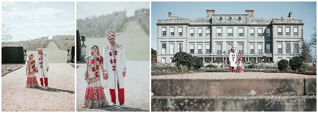 RagleyHallWedding39 - A Ragley Hall Indian Wedding | Sunny and Manisha
