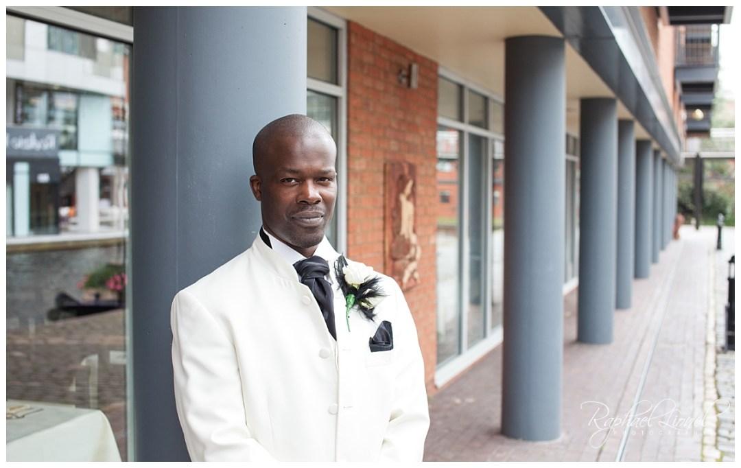 2018 04 08 0023 - City Wedding Birmingham | Dauntley and Simone