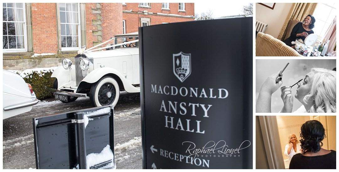 AnstyHallRobandLisa 2 - Macdonalds Ansty Hall Winter Wedding | Rob and Lisa