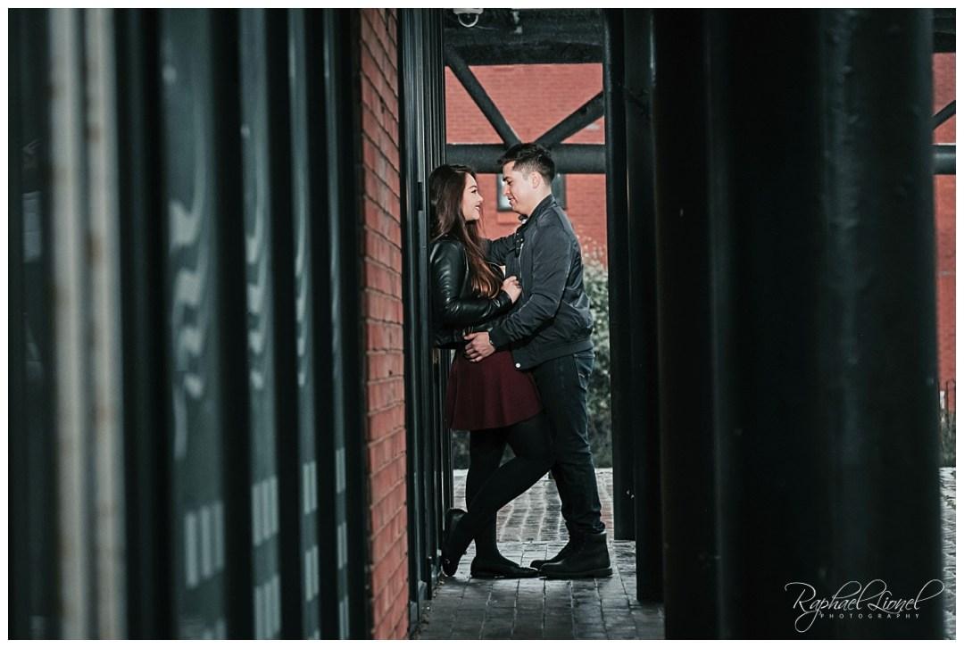 MailboxBirminghamCouplesshoot 17 - Couple Shoot Mailbox Birmingham | Abigail and Oscar