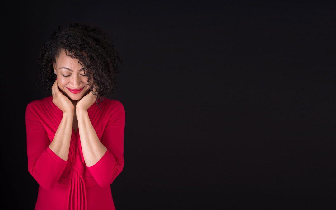 Portrait Shoot Birmingham – Foot Kindness Owner Michelle Diedrick