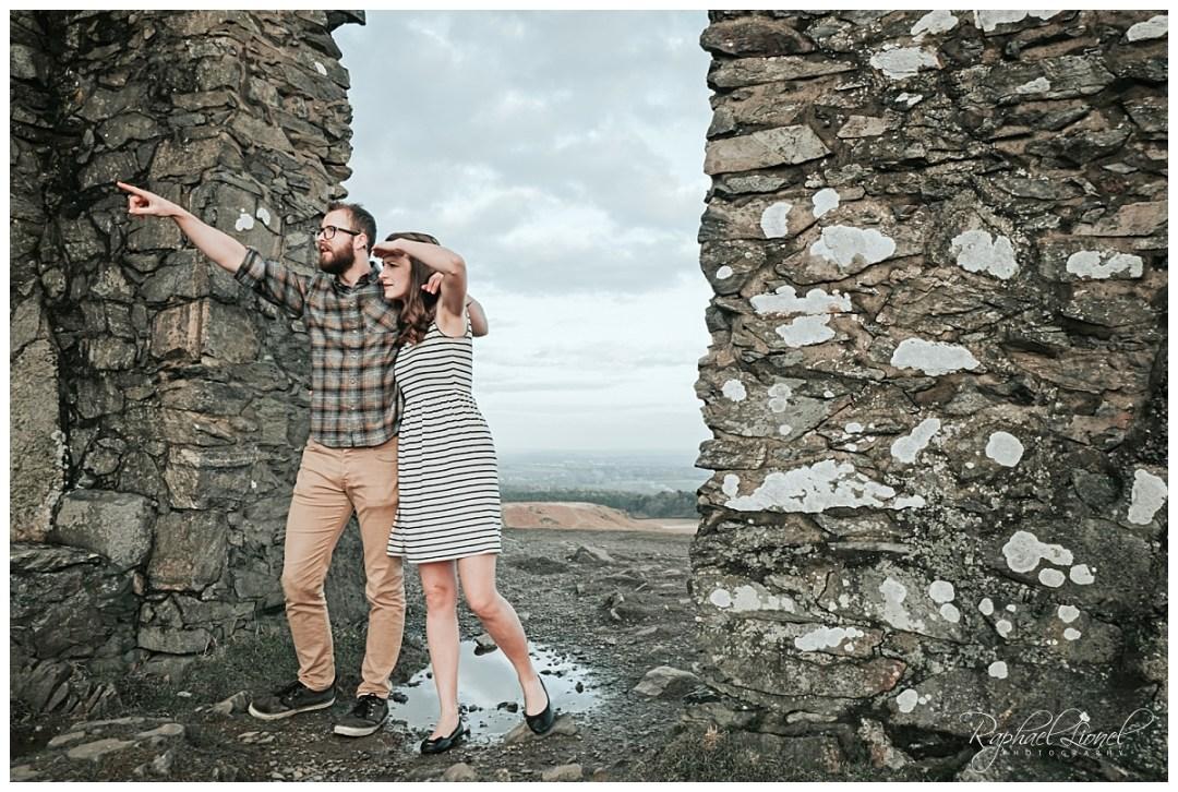Pre wedding Shoot Charlotte and Andrew  030 - Pre-Wedding Shoot | Bradgate Park