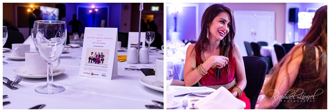 British Indian Awards 2018 5 - British Indian Awards 2018 St Johns Hotel