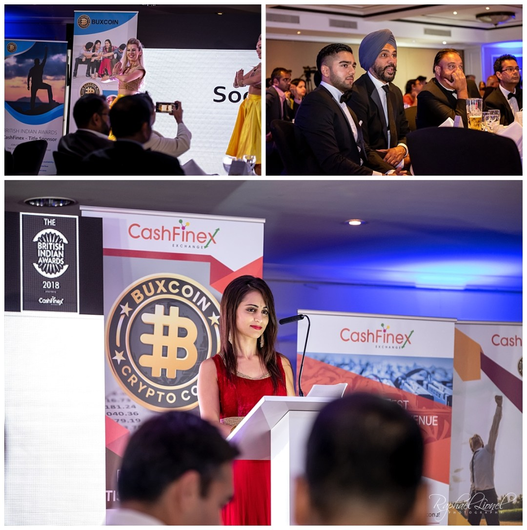 British Indian Awards 2018 8 - British Indian Awards 2018 St Johns Hotel