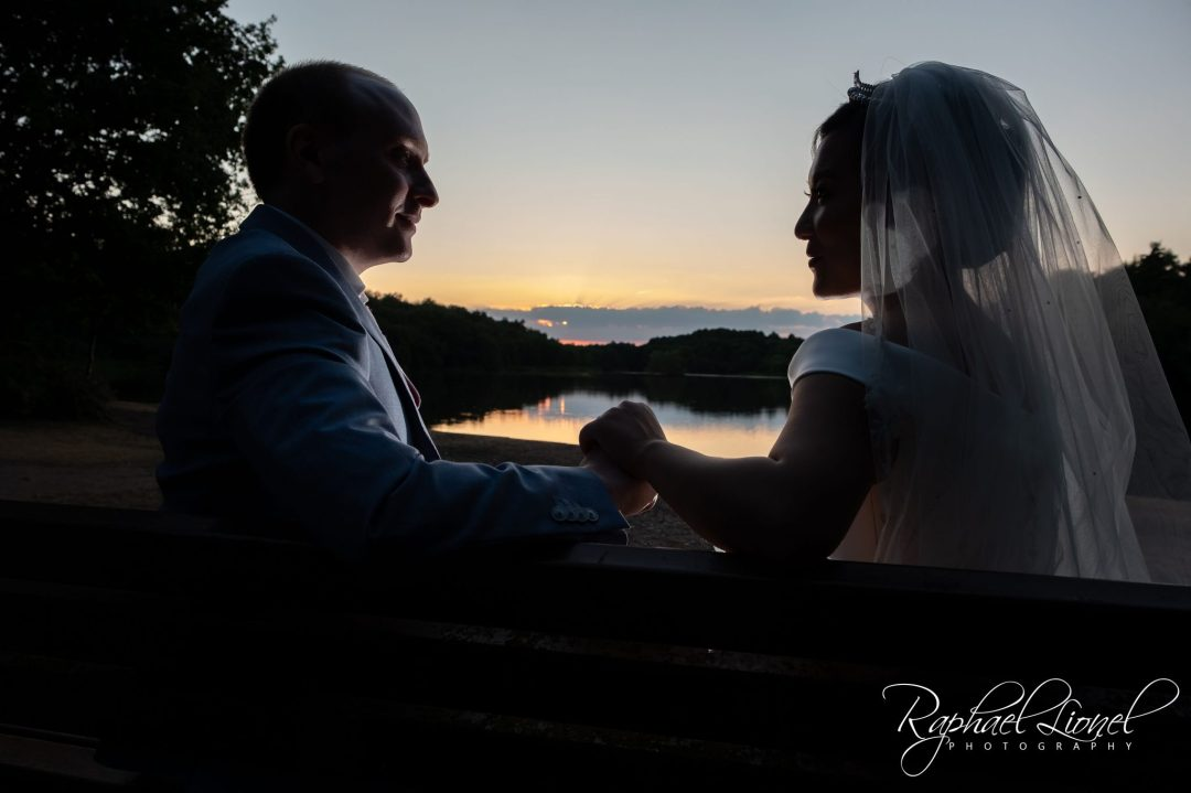 SummerEVeningWeddingCharlieand Yanan - Wedding Photography