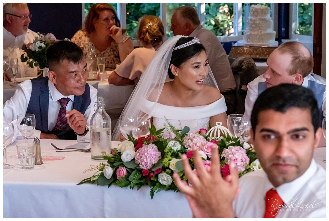 The Boathouse Sutton Park Charlie and Yanan054 - The Boathouse - Sutton Park | A Summer Evening Wedding