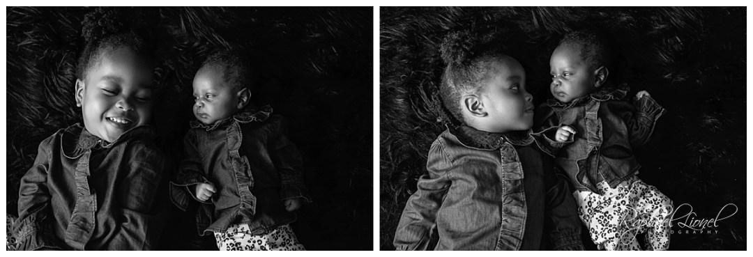 Newborn shoot BIrmingham Elyanna and Evanna 1 - Newborn Posing - Elyanna and Evanna - Birmingham