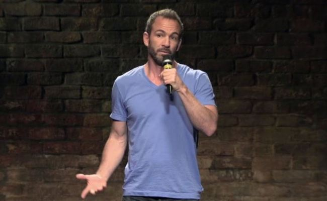 Bryan Callen Net Worth 2020 Bio Age Height Wife Kids