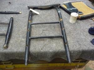 Chair Black Windsor (7)