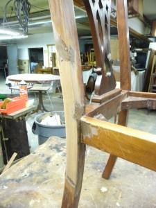 Chair Queen Ann Side (5)