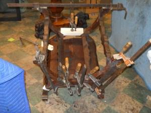 Chair, Saddel Seat (11)