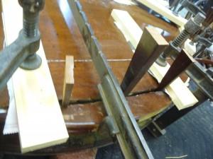 Drum Table Restoration (17)