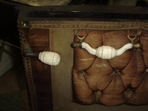 Ivory Handles
