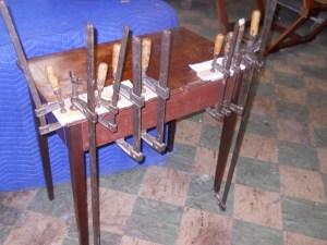 Severed Ties Table (14)