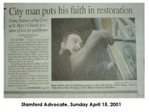 Stamford Advocatea